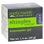 Peaceful Mountain Shinglederm Rescue Plus Extra Strength - 1.4 oz (1)