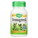 Nature's Way - Fenugreek Seed - 100 Capsules (1)