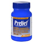 Prelief Dietary Supplement - 300 Capsules (1)