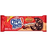 Nabisco Chewy Chips Ahoy Reese's Peanut Butter Cup Chocolate Cookies (1 Unit)
