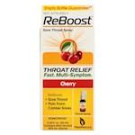 Reboost Throat Relief Spray - .68 oz (1)