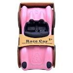 Green Toys Race Car - Pink (1)