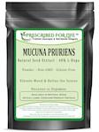 Mucuna Pruriens - Natural Seed Extract - 40% L-Dopa Powder, 4 oz (4 oz)
