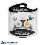 Nintendo Wii/GameCube CirKa White Controller (1 Unit)