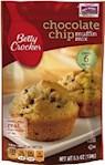 Betty Crocker Chocolate Chip Muffin Mix (1 Unit)