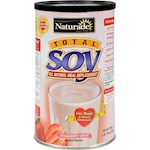 Naturade Total Soy Meal Replacement Strawberry Creme - 17.88 oz (1)
