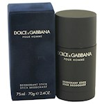 Dolce & Gabbana by Dolce & Gabbana 2.5 oz Deodorant Stick for Men (1 Each)
