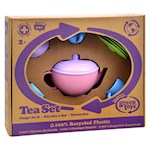Green Toys Tea Set - 17 Piece Set (1)