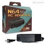 AC Adapter for N64 - Hyperkin (1 Unit)