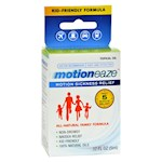 Motioneaze Motion Sickness Relief - Pack of 6 - 5 ml (6)
