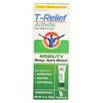 T-Relief - Zeel - Arthritic Pain - Osteoarthritis - Joint Stiffness - 1.76 oz (1)