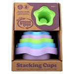 Green Toys Stacking Cups - 6 Cups (1)
