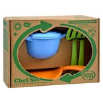 Green Toys Chef Set - 5 Piece Set (1)