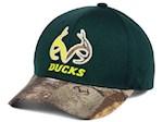 Oregon Ducks NCAA TOW Region Camo Adjustable Hat (1 Unit)