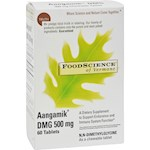 FoodScience of Vermont Aangamik DMG - 500 mg - 60 Tablets (1)