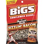 Bigs Sizzlin Bacon Sunflower Seeds (1 Unit)