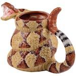 Rattlesnake Coffee Mug Cup - The Late Late Show with Craig Ferguson - 20oz. (1)