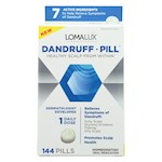 Loma Lux Laboratories - Dandruff Pill - 144 Count (1)