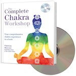 Complete Chakra Workshop - A Comprehensive Experience 256 Page Book w/ CD (1)