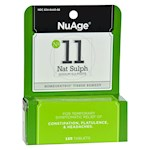 Hyland's NuAge No 11 Natrum Sulph - 125 Tablets (1)