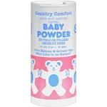 Country Comfort Baby Powder - 3 oz (1)