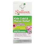 Similasan Kid's Cold Syrup - Mucus Relief - 4 fl oz (1)
