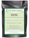 Xylitol - Low Calorie Natural Granular Sugar Alternative - 85% Sweetness of Sugar, 25 kg (25 kg (55 lb))