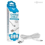 Wii U Tomee Charge Cable for GamePad (1 Unit)