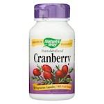 Nature's Way - Standardized Cranberry - 60 Veg Capsules (1)