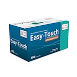 Easy Touch Pen Needles 32 Gauge 5/32 in - 100 ea (1)