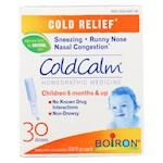 Boiron - Coldcalm - Liquid - 30 Dose - 30 DOSE (1)