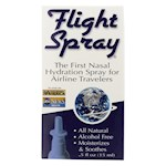 Flight Spray Nasal Hydration Spray - Airline Travelers - .5 oz (1)