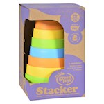 Green Toys Stacker - 8 Piece (1)