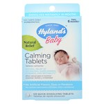 Hylands Homeopathic Calming Tablets -Baby - 125 TAB (1)
