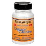Healthy Origins Cognizin Citicoline - 250 mg - 30 Capsules (1)