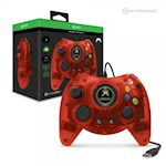Hyperkin Duke Wired Controller for Xbox One/ Windows 10 PC (Red) Hyperkin (1 Unit)