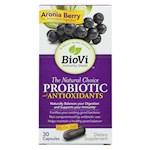 BioVi Probiotic - Antioxidant Blend - 30 Capsules (1)