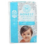 The Honest Company - Diapers Size 2 - Pandas  - 32 Count (1)