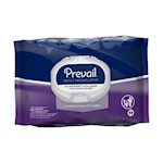 Personal Wipe Prevail  8 X 12 Inch Soft Pack Lotion (12)