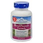 RidgeCrest Herbals Blood Pressure Formula - 60 Vcaps (1)