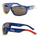 Buffalo Bills NFL Chollo Sport Sunglasses (1 Unit)