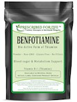 Benfotiamine - BioActive Form of Thiamine - Vitamin B-1 Powder, 2 oz (2 oz)