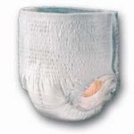 Absorbent Underwear Tranquility  Premium DayTime Pull On Medium Disposable Heavy Absorbency (1)