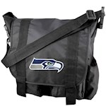Seattle Seahawks NFL Premium Diaper Bag (1 Unit)