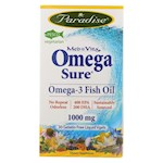 Paradise Herbs Omega - 30 Vcap (1)