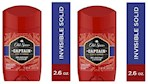 Old Spice Red Collection Captain Antiperspirant & Deodorant 2 Pack (1 Unit)