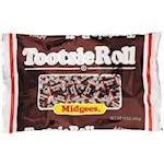 Tootsie Roll Midgees Chocolate Candy (1 Unit)