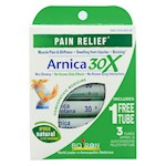 Boiron - Arnicare 30x Pain Relief Tube - 3 Count (1)