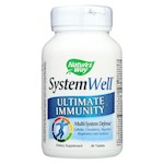 Nature's Way - SystemWell Ultimate Immunity - 90 Tablets (1)