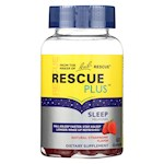 Bach Rescue Sleep Liquid Melts - 60 Count (1)